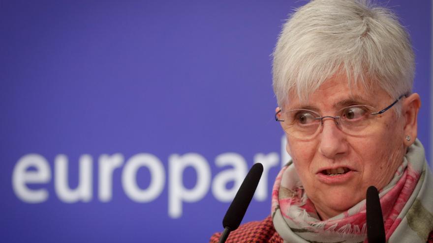 La Justicia decidirá si el proceso de extradición de Ponsatí sigue en Escocia