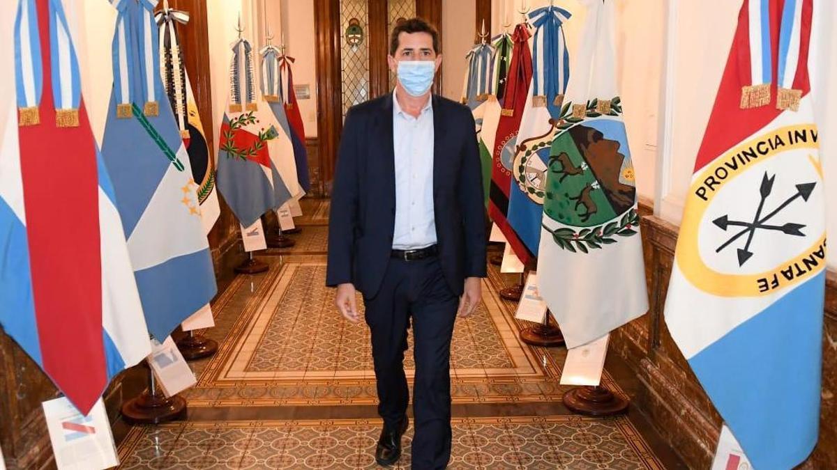 Wado De Pedro en el Congreso