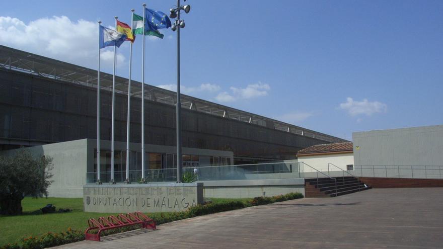 Diputación de Málaga.