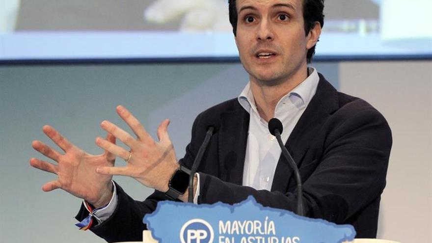 Casado: España y Europa deben fortalecerse frente al populismo