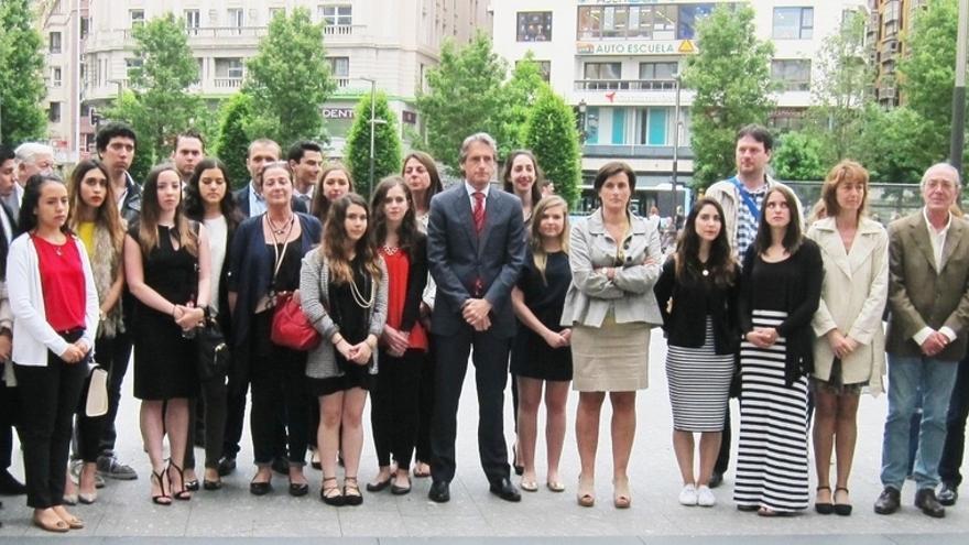 """Santander """"alza la voz"""" contra el ataque de Orlando y muestra su """"apoyo"""" al colectivo LGTB"""