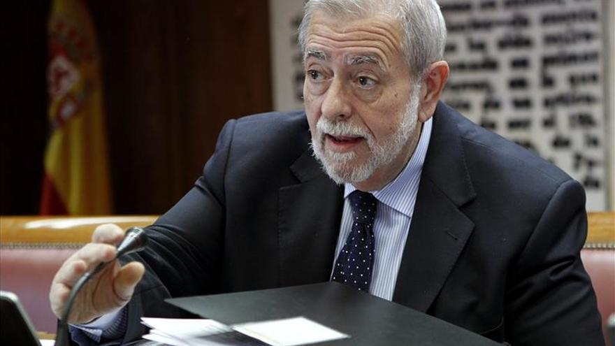 Beteta: España es un país 'sexy' en términos financieros