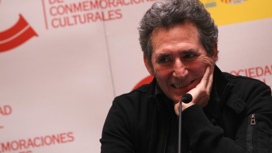 Miguel Ríos, elegido Hijo Predilecto de Andalucía en 2014