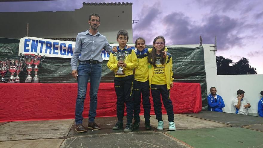 Premios El Pinar