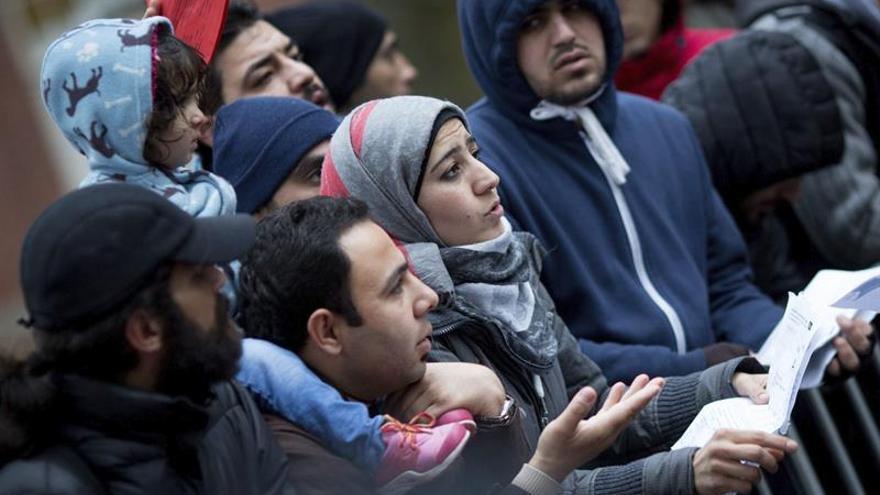 Alemania recibe a más de 256.000 solicitantes de asilo entre enero y agosto