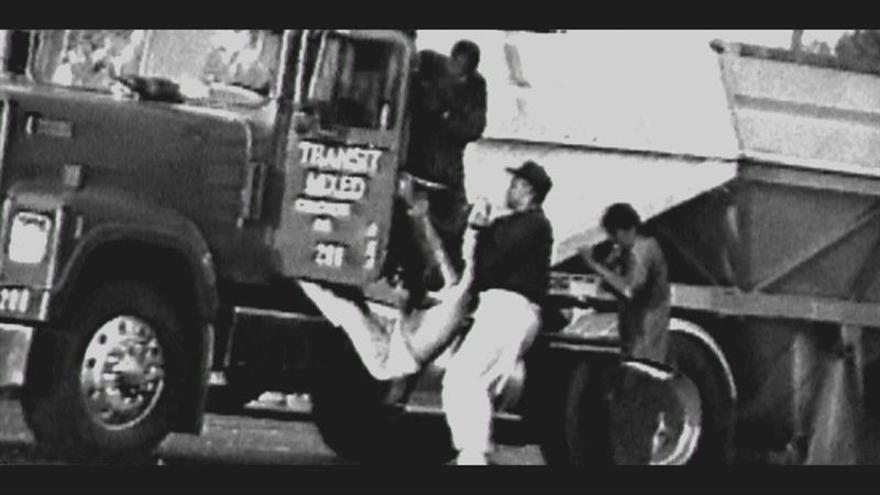 El cine se vuelca en recordar los disturbios raciales de Los Ángeles de 1992