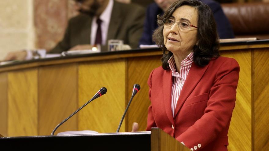 """El proyecto de Ley de Memoria Democrática supera el debate de totalidad que el PP-A critica por """"innecesario"""""""