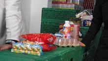 El programa de ayuda alimentaria a personas desfavorecidas llegará a más de 64.500 personas en Castilla-La Mancha