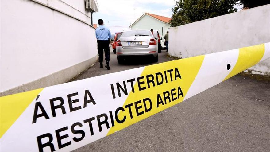 Aparecen muertas a puñaladas 4 personas en un pueblo del norte de Portugal