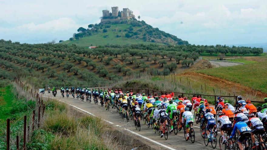Ciclismo: Acuerdo para potenciar la Ruta del Sol