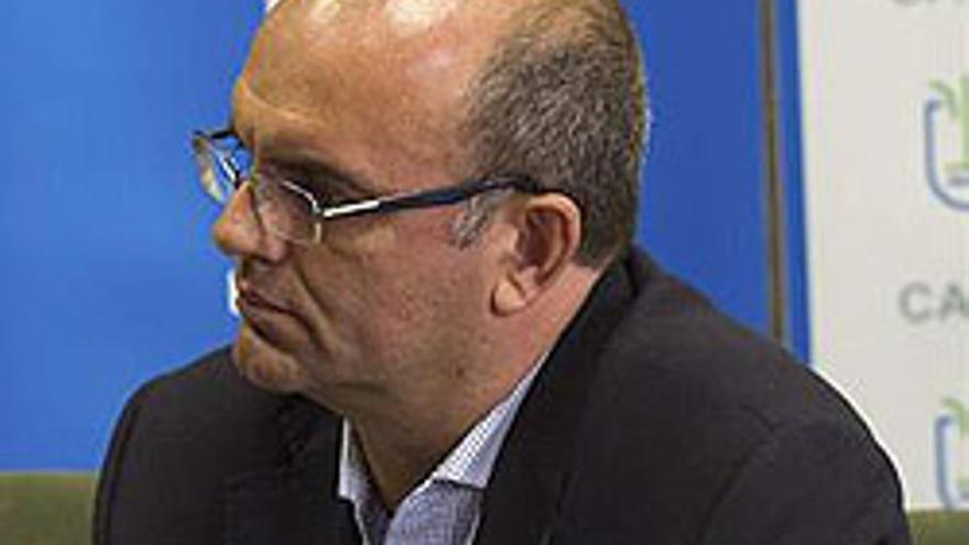 Anselmo Pestana, pronto ex socialista.