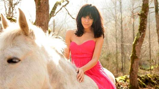 """El """"espiritual"""" y """"épico"""" videoclip de El Sueño de Morfeo, a caballo hacia Eurovisión"""