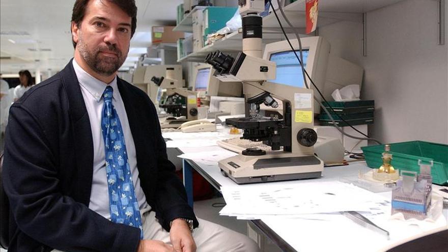 El científico español Pedro Alonso duda de eficacia de nueva vacuna antimalaria