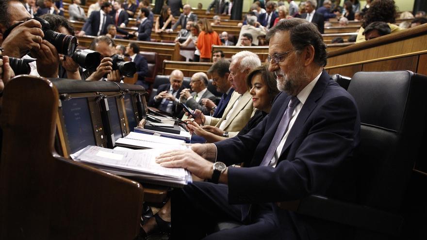 Rajoy desvela que la firma del acuerdo de paz en Colombia será el 26 de septiembre