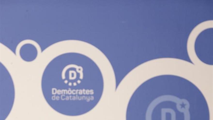 Demòcrates fija cuatro condiciones para evitar demandar al Partit Demòcrata