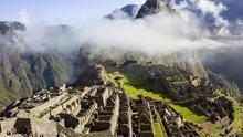 La construcción de un nuevo aeropuerto para turistas en Perú pone en peligro la supervivencia de Machu Picchu