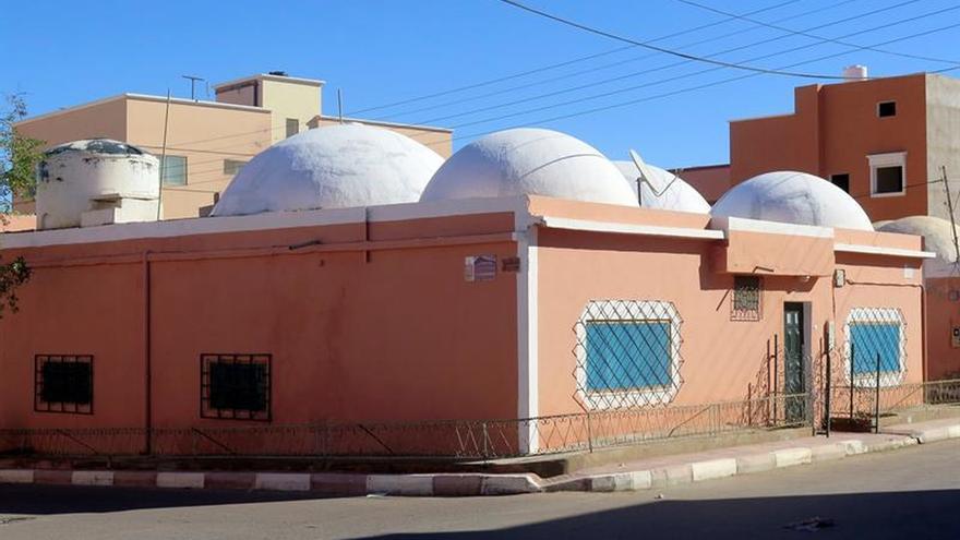 Marruecos impide la entrada a El Aaiún a una delegación de diputados gallegos