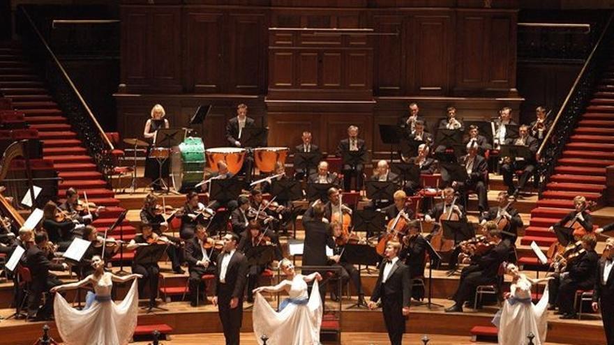 Orquesta Johann Strauss