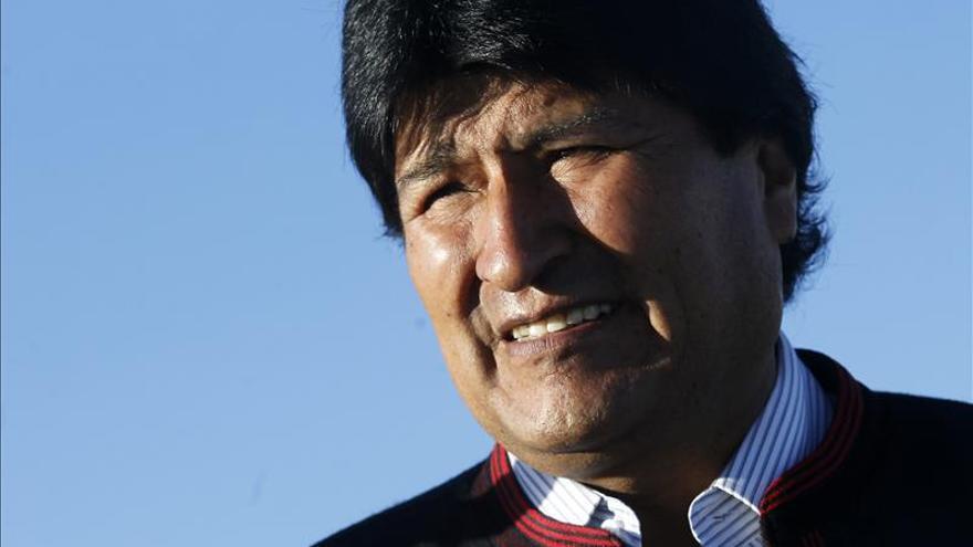 Los nuevos planes de Evo Morales muestran el desprecio por La Haya, dicen en Chile