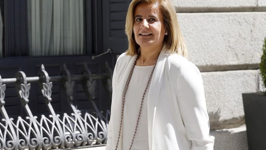 Podemos pide que Báñez vaya al Congreso para adaptar la sentencia de la UE a la ley