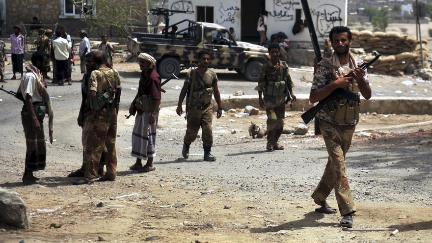 La ONU pide avanzar en la reforma del Ejército yemení tras los últimos atentados