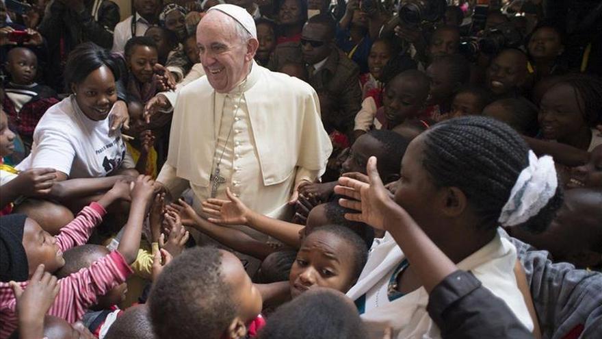 El papa ofrece hoy una misa por los mártires de Uganda