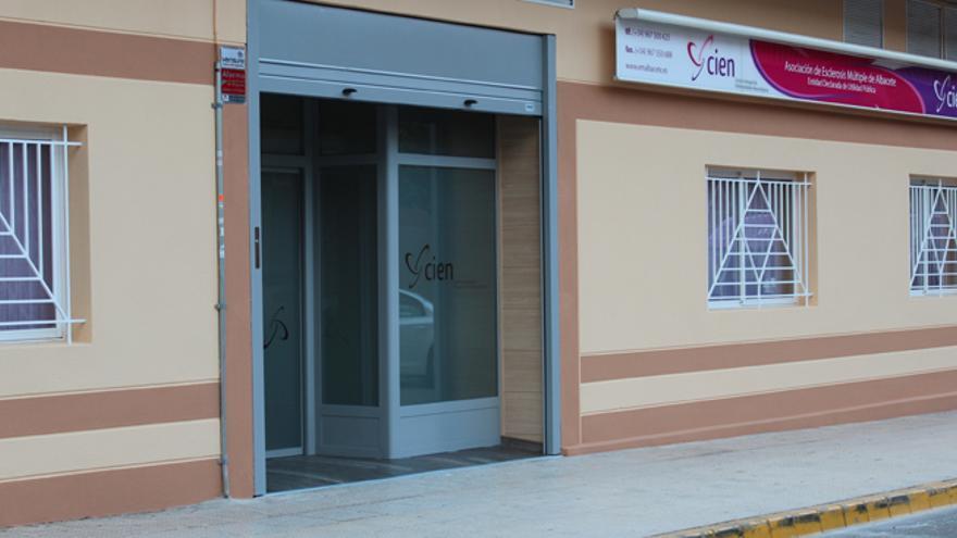 Centro Integral de Enfermedades Neurológicas de la Asociación