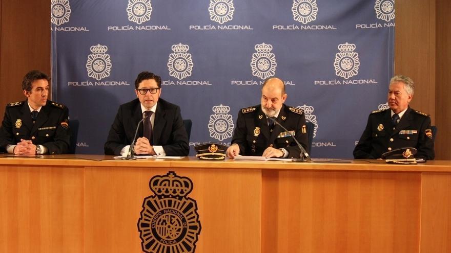 Detenidas 40 personas en dos operaciones contra redes de dopaje, una de ellas ligada al ciclista Jesús Risueño