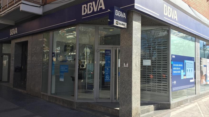 BBVA lanza una emisión de deuda 'senior non-preferred' a cinco años