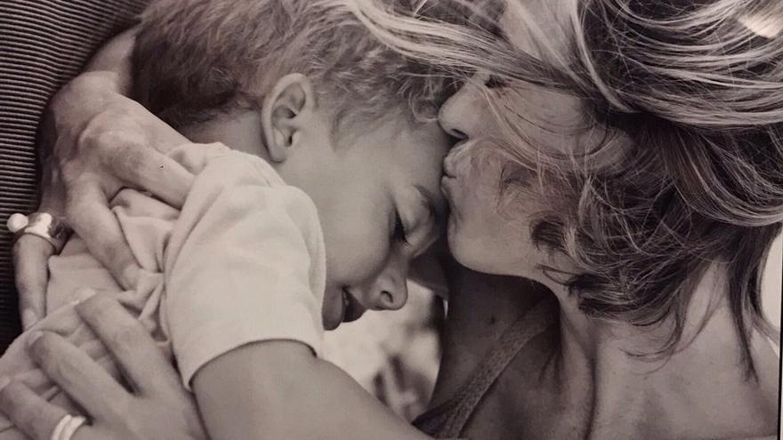 """La familia de Chacón agradece """"infinitamente"""" el cariño recibido tras su muerte"""