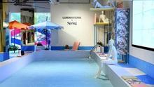 Luisaviaroma, de tienda familiar casi centenaria a líder del 'e-commerce' mundial
