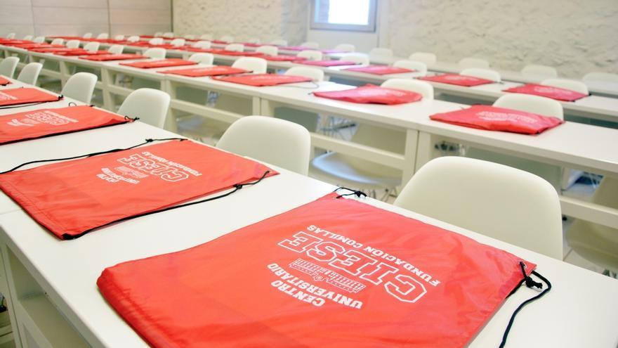 El Centro Universitario CIESE-Comillas inicia un nuevo plazo de preinscripción en las titulaciones de Grado y Máster