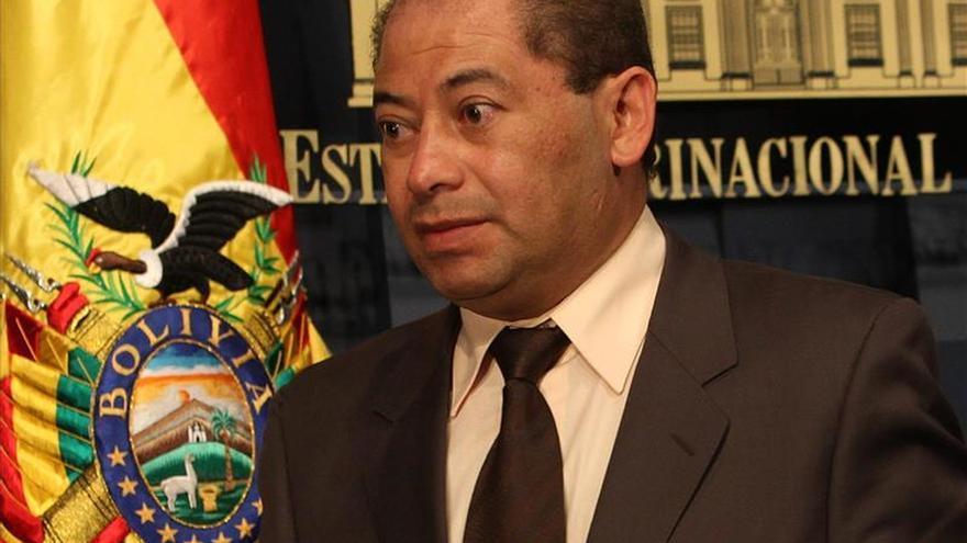 Los jueces bolivianos serán vigilados con cámaras para evitar corrupción