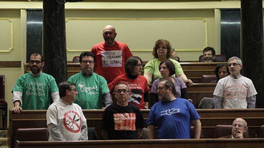 La JEC recuerda que los interventores no pueden ir a los colegios electorales con camisetas de sus partidos