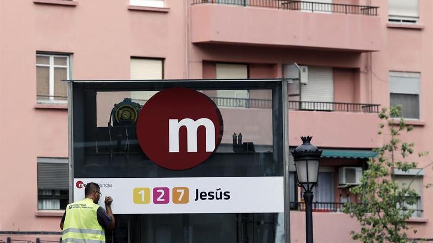 Diez años del accidente de metro más grave de España que empieza a cicatrizar