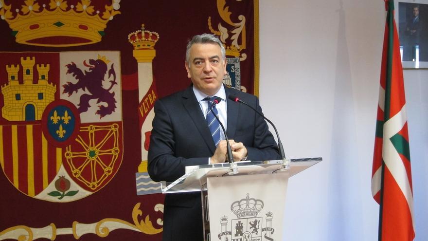"""De Andrés afirma que """"en este momento lo que procede es una gestión integral de las cárceles"""""""