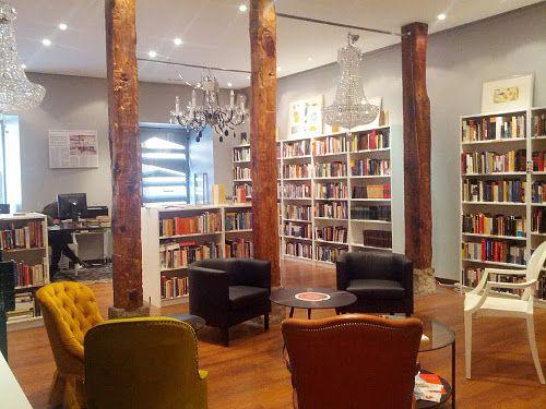 Librería Melior