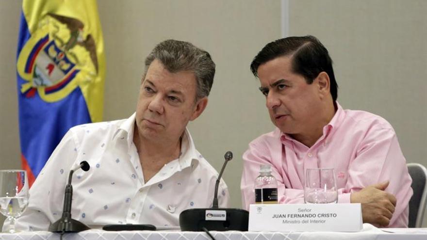 """El Congreso de Colombia aprueba """"blindaje"""" del acuerdo de paz con las FARC"""