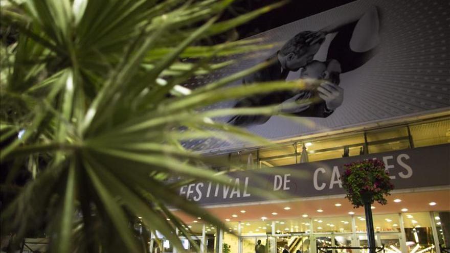 El circo del otro Cannes