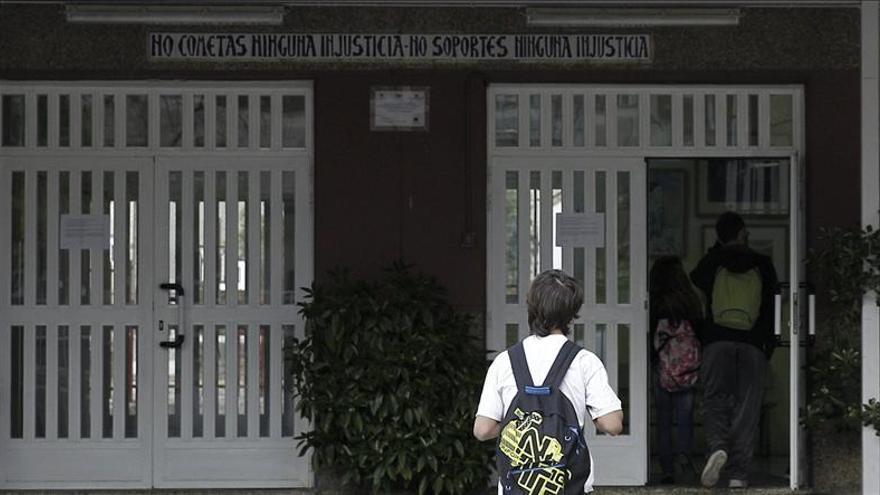 """La Plataforma a favor de la Escuela Pública inicia su """"consulta ciudadana"""""""