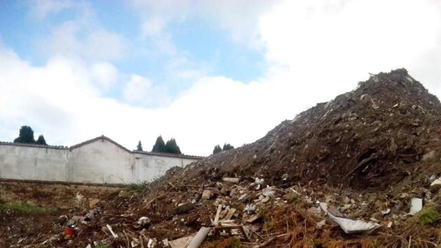 Ecologistas en Acción reclama depurar responsabilidades ante la negligencia del Ayuntamiento.