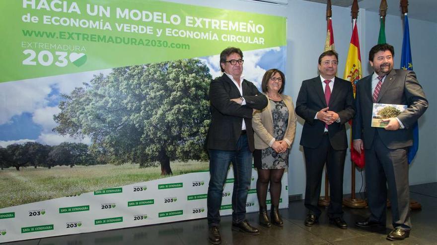 Fernandez Vara Economía Verde Circular