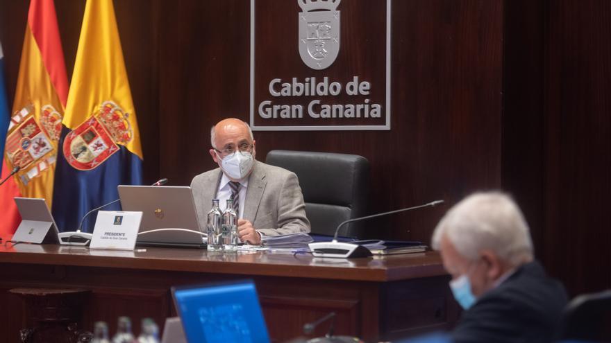 Antonio Morales asume la presidencia de la Orquesta Filarmónica de Gran Canaria tras la renuncia del PSOE