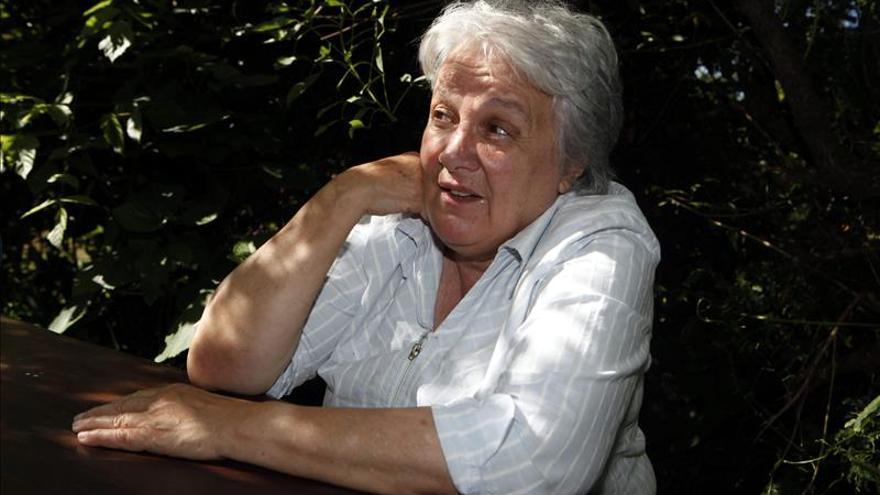 La esposa de Mujica, favorita para gobernar Montevideo, según una encuesta