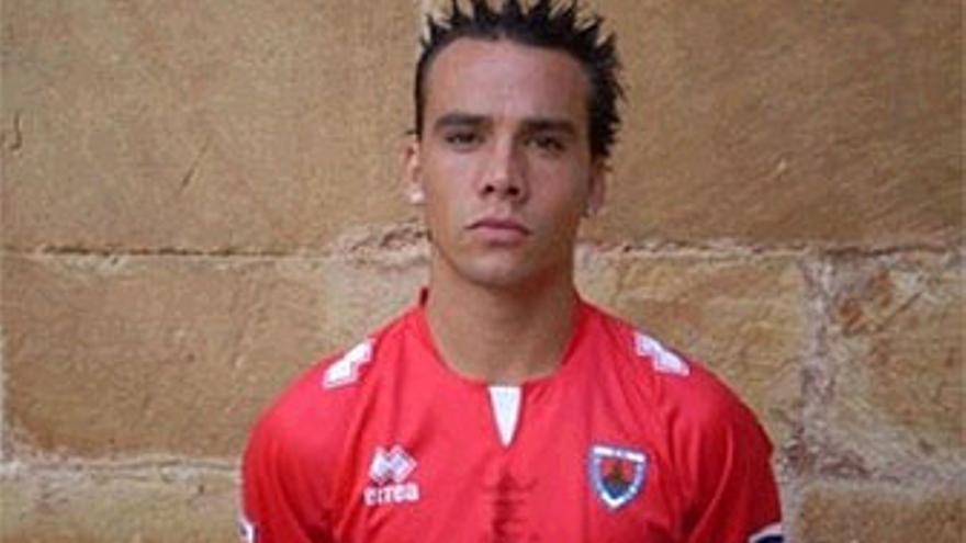 Juan Quero. (CANARIAS AHORA)