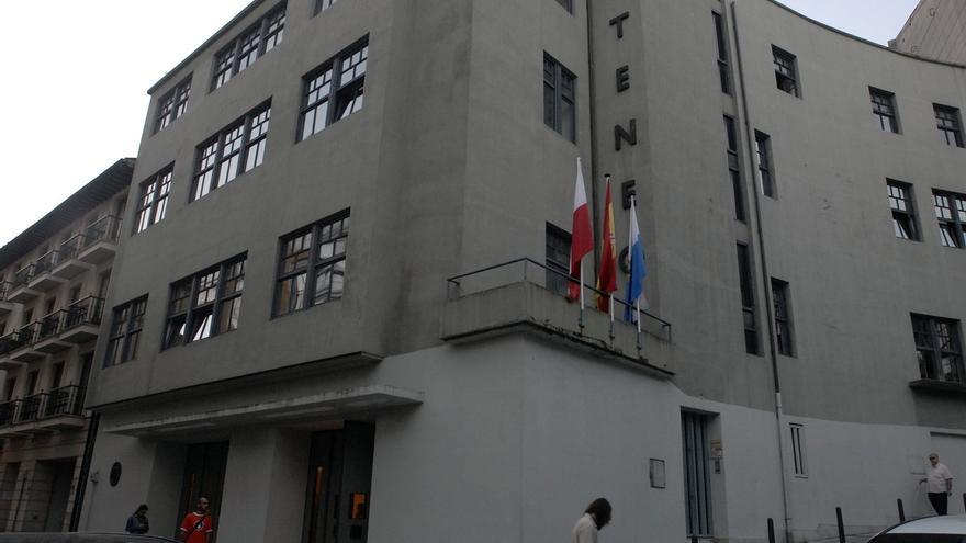 El Ateneo de Santander, declarado entidad de 'Utilidad Pública' por el Gobierno de la nación