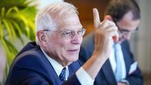 Abengoa y otras preguntas incómodas que Borrell tendrá que responder ante el Parlamento Europeo
