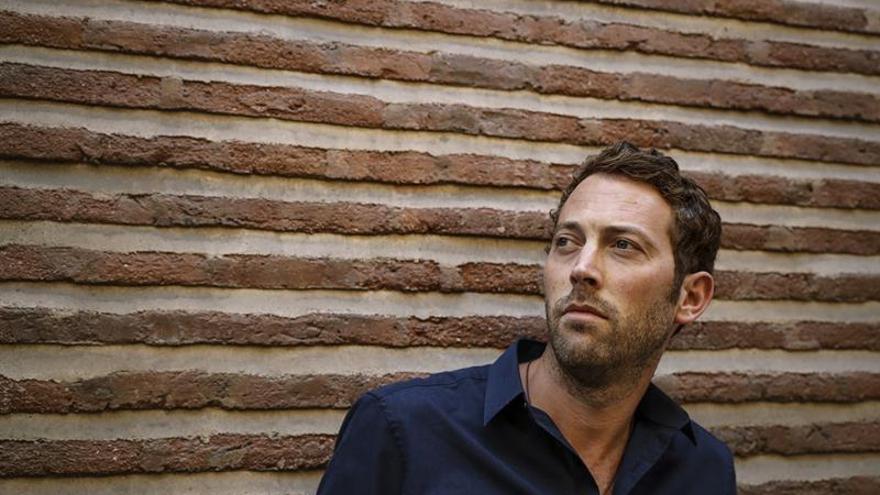 """Jonathan Cenzual, director de """"El pastor"""": """"La ignorancia es no querer saber"""""""