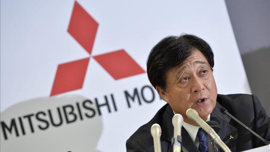 Mitsubishi Motors quintuplicó su beneficio entre abril y diciembre
