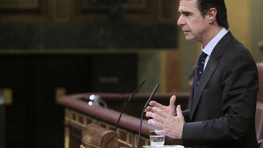 Soria insiste en la construcción de los floteles que se licitan en diciembre